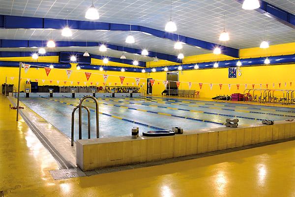 Uisp nuoto scandicci nuoto e fitness piscina - Piscina trezzano sul naviglio nuoto libero ...